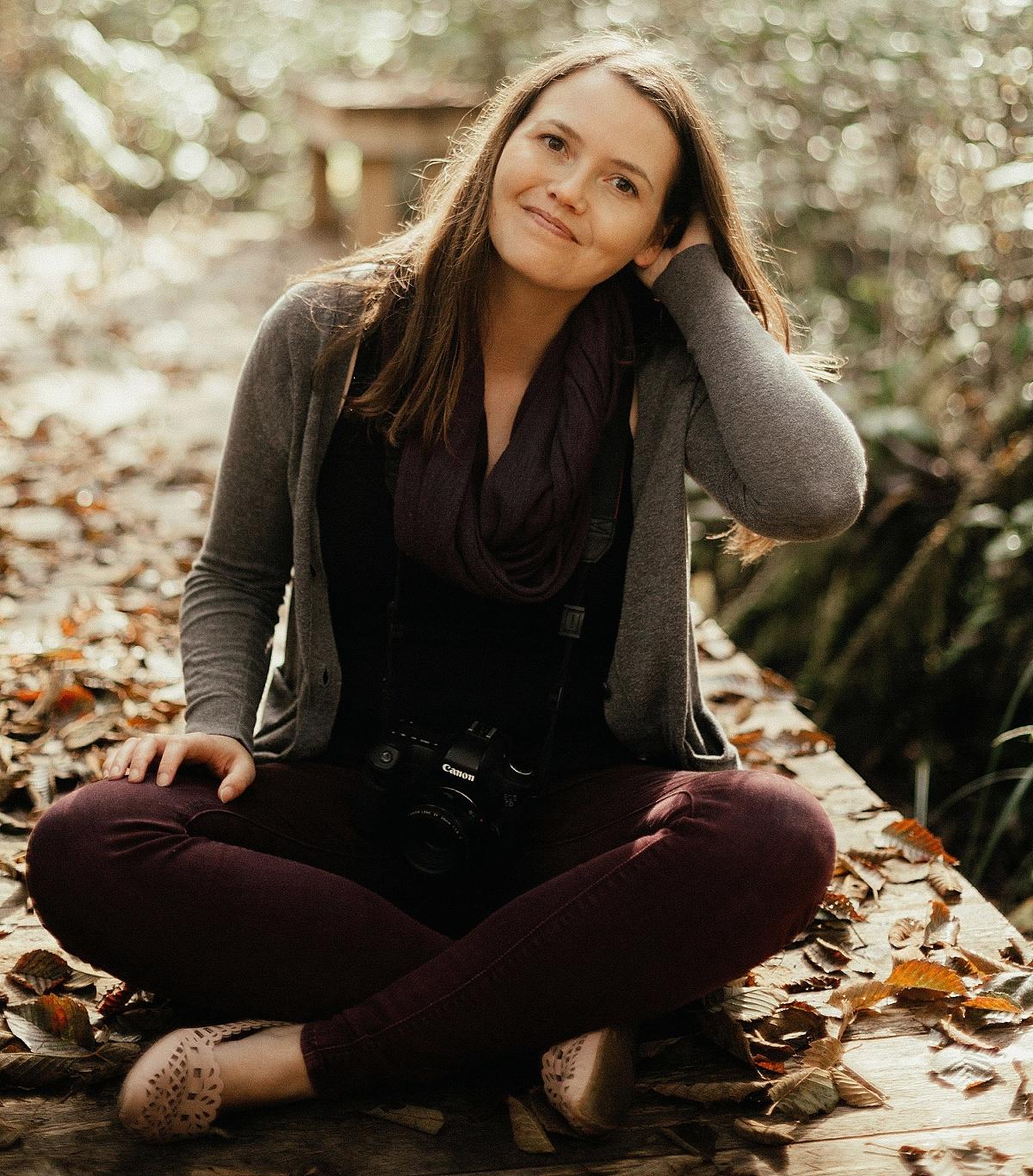 Sarah Rolles