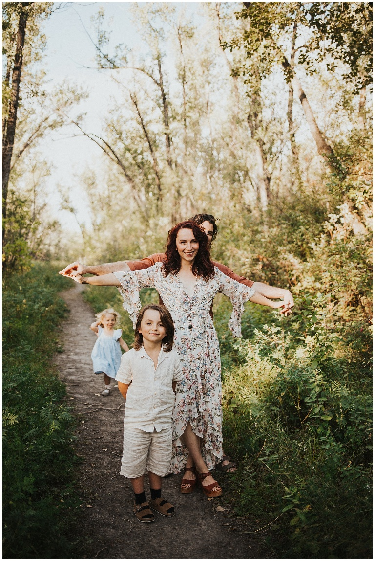 Sarah Rolles Photography family photography